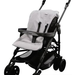 Inglesina Zippy Stroller Summer Cover Accessory Light Grey L